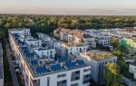 Coraz więcej zielonych osiedli oraz energooszczędnych mieszkań we Wrocławiu