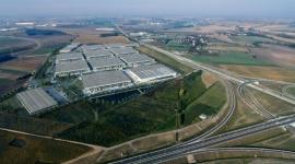 Prologis Buduje Trzeci Obiekt Build-To-Suit we Wrocławiu V