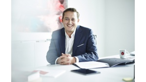 Boris Winkelmann nowym prezesem zarządu i CEO GeoPost/DPDgroup