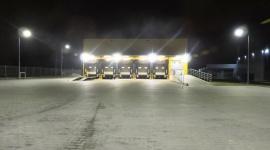 Otwarcie międzynarodowego terminala DHL Express w Łodzi