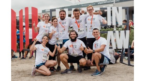 Wrocław Business Run 2020 w nowej formule. Zapisy 27 maja! Biuro prasowe