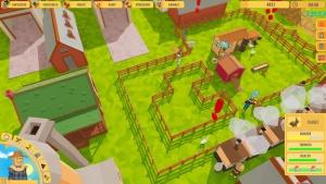 Gra Farming Life 18 października zadebiutuje na PC