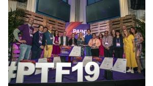 Paint the Future otwiera drogę nagrodzonym start-upom do współpracy z AkzoNobel Biuro prasowe