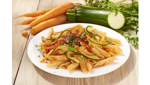 Amore pomidore! 5 sposobów na dania z pomidorami