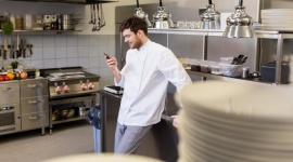 Restauracje przyszłości. Jak cyfryzacja zmieni rynek dostaw jedzenia?