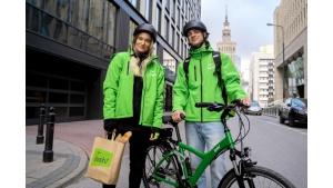 Grupa Żabka i Lite e-Commerce ruszają w Warszawie z pilotażem zakupów na Jush! Biuro prasowe
