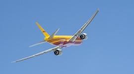 Przesyłki lotnicze będą doręczane nowymi Boeing'ami 777 Freighter, które dołącza