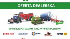 Promocje i nowości w ofercie dealerskiej sklepu rolniczego TwojaZagroda.pl