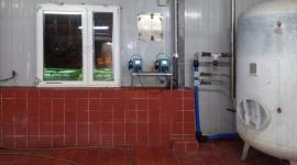 MWiK w Czarnkowie wykorzystują pompy Qdos do dozowania chemikaliów
