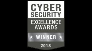 Grey Wizard zwycięzcą Cybersecurity Excellence Awards 2018