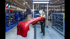 Logistyka kontraktowa dedykowana branży Automotive Biuro prasowe