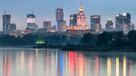 Warszawa zmienia skyline