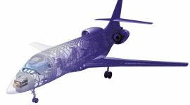 Wirtualna kuchnia dla lotnictwa