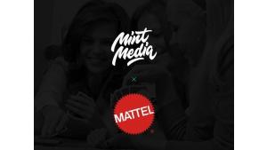 Mint Media z nową kampanią dla Mattel