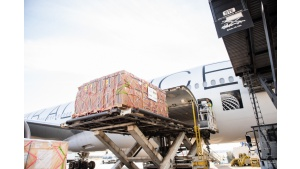 CEVA Logistics dołącza do United Airlines Eco-Skies Alliance Biuro prasowe