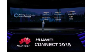 Huawei Cloud prezentuje EI Intelligent Twins – inteligentne cyfrowe bliźniaki
