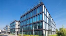Krakowski kompleks biurowy Enterprise Park w całości wynajęty!