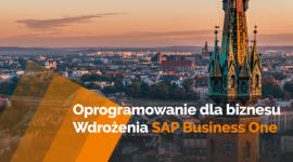 Sukces polskiego partnera SAP na SMB Innovation Summit w Nicei!