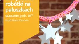 Robótki na paluszkach – warsztaty w Empiku Silesia Biuro prasowe