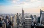 USA - tam zaczęły się inwestycje w nieruchomości