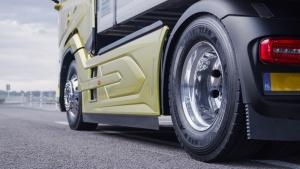 Goodyear FUELMAX ENDURANCE nowa linia paliwooszczędnych i wszechstronnych opon