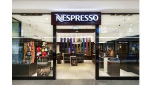 Jedyny w Krakowie butik Nespresso w Galerii Krakowskiej Biuro prasowe