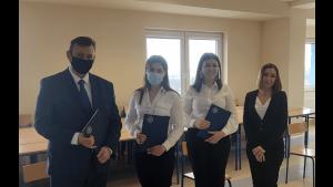 Roboty wkraczają na uczelnie! Studenci z Opola obronili prace dyplomowe