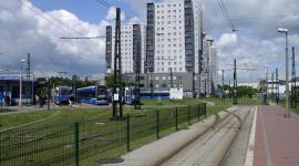 Co dalej z tramwajem na Górkę Narodową?