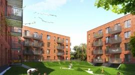 Rusza sprzedaż mieszkań w II etapie Aroma Park
