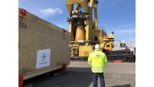 Polski eksport maszyn i urządzeń wymaga silnego zaplecza logistycznego