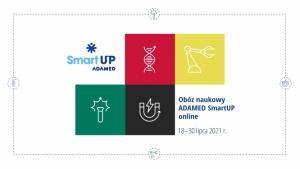 Inwestycja w młodzież – startuje innowacyjny obóz naukowy ADAMED SmartUP