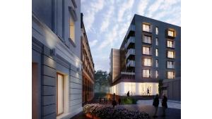 Nowe rekordy na rynku mieszkaniowym