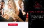 Mrs. & Mr. Red - Event dla Przedsiębiorców