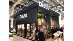 Drutex zadebiutował na targach SWISSBAU Biuro prasowe