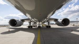 DACHSER z setnym lotem czarterowym w 2020 roku