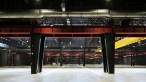 Drugie życie warszawskiej fabryki: FSO w nowej odsłonie Biuro prasowe
