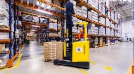 CEVA Logistics przedłuża dwa długoletnie kontrakty
