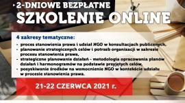 Bezpłatne 2-dniowe szkolenie online dla NGO