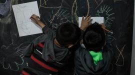 UNICEF: Dzieci zawrócone do Ameryki Środkowej i Meksyku są narażone na przemoc