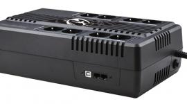 PowerWalker VI MS - funkcjonalne źródło energii i dla domowego PC, i dla biurowe