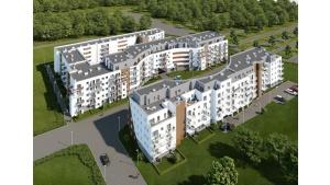 Grupa Murapol rozpoczyna Nowy Rok z ofertą większą o ponad 2 tys. mieszkań