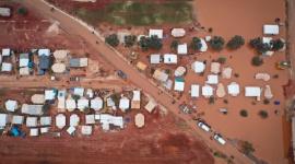 Polska Misja Medyczna pomaga ofiarom powodzi w Syrii