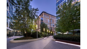 New tenants and agreement extensions in Gdański Business Center Biuro prasowe
