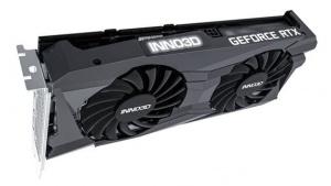 Inno3D GeForce RTX 3060 Twin X2 - maluch z potencjałem Biuro prasowe