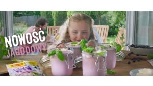 Chłodniki WINIARY wsparte kampanią reklamową