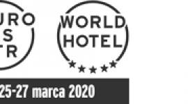 Rozwiń swój biznes na targach EuroGastro - najważniejszym spotkaniu branży HoReC
