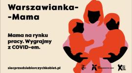 Rusza program Mama–Warszawianka na rynku pracy