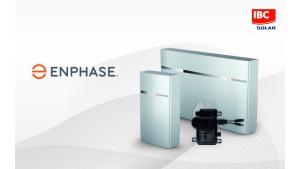 IBC SOLAR powiększa swoją ofertę o urządzenia amerykańskiego producenta
