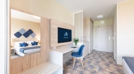 Wypoczynek 2020: turyści nie boją się hoteli