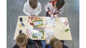 Akademia SEGRO przybliża licealistom branżę magazynową Biuro prasowe